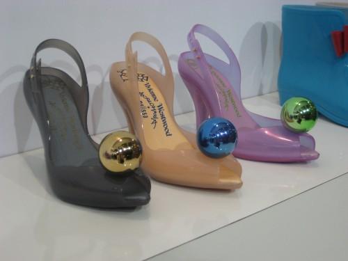 Vivienne Westwood Melissa Shoes 4