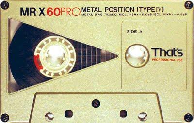 The Cassette 1
