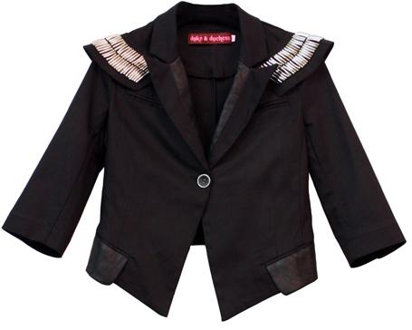Va Vizuri Jacket