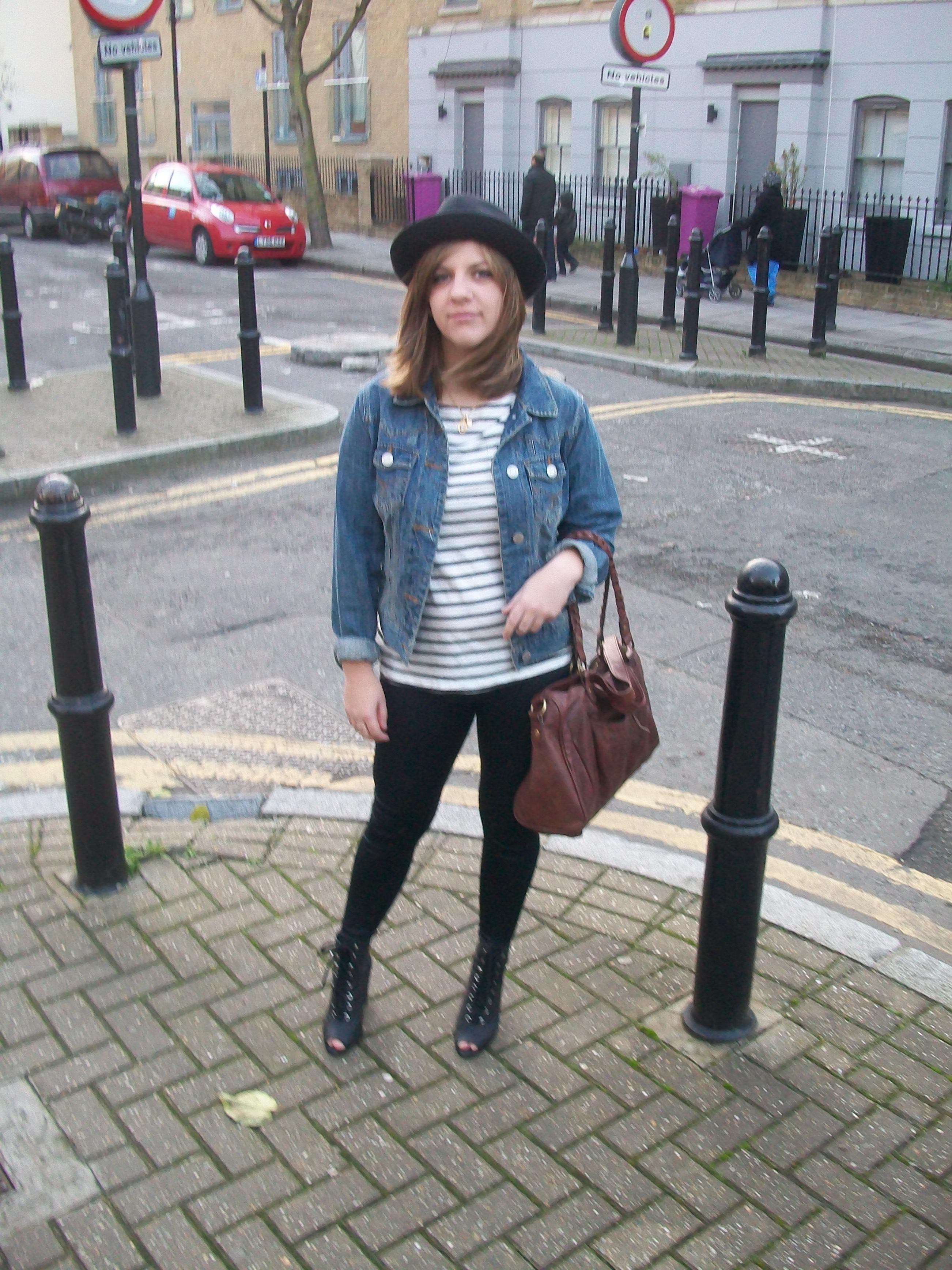 Street Style Sunday The Fashaddict Blog